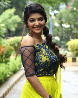 Athulya Ravi - Naadodigal 2 Movie Audio Launch Photos | Picture 1683786