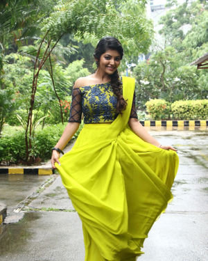Athulya Ravi - Naadodigal 2 Movie Audio Launch Photos | Picture 1683784