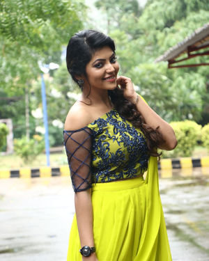 Athulya Ravi - Naadodigal 2 Movie Audio Launch Photos | Picture 1683780