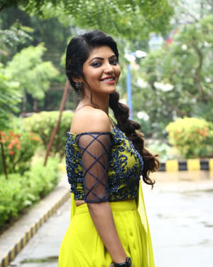 Athulya Ravi - Naadodigal 2 Movie Audio Launch Photos | Picture 1683783