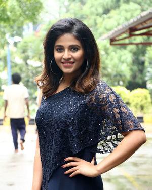 Anjali (Actress) - Naadodigal 2 Movie Audio Launch Photos | Picture 1683810