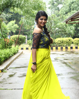 Athulya Ravi - Naadodigal 2 Movie Audio Launch Photos | Picture 1683794