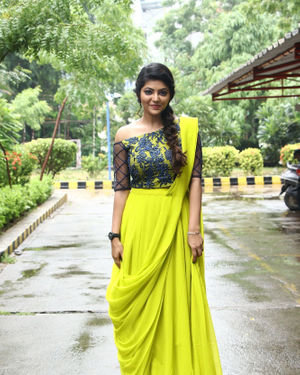 Athulya Ravi - Naadodigal 2 Movie Audio Launch Photos | Picture 1683764