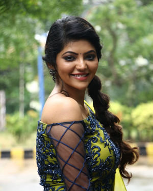 Athulya Ravi - Naadodigal 2 Movie Audio Launch Photos | Picture 1683791