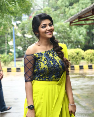 Athulya Ravi - Naadodigal 2 Movie Audio Launch Photos | Picture 1683767