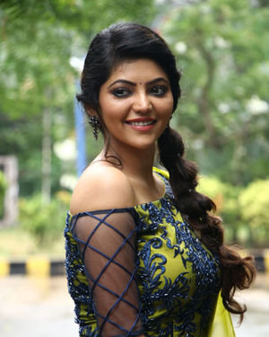 Athulya Ravi - Naadodigal 2 Movie Audio Launch Photos | Picture 1683792