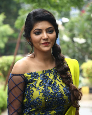 Athulya Ravi - Naadodigal 2 Movie Audio Launch Photos | Picture 1683789