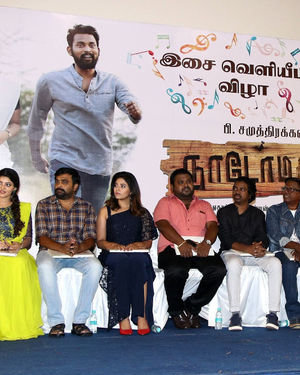 Naadodigal 2 Movie Audio Launch Photos   Picture 1683825