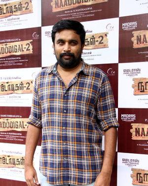 M Sasikumar - Naadodigal 2 Movie Audio Launch Photos