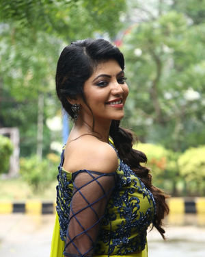 Athulya Ravi - Naadodigal 2 Movie Audio Launch Photos | Picture 1683797