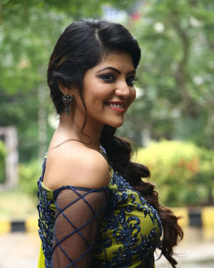 Athulya Ravi - Naadodigal 2 Movie Audio Launch Photos | Picture 1683798