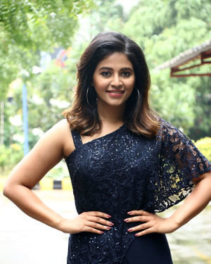 Anjali (Actress) - Naadodigal 2 Movie Audio Launch Photos | Picture 1683805