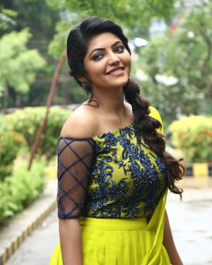 Athulya Ravi - Naadodigal 2 Movie Audio Launch Photos | Picture 1683788