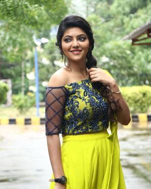 Athulya Ravi - Naadodigal 2 Movie Audio Launch Photos | Picture 1683782