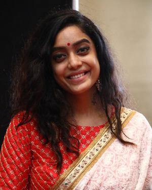 Abhirami Venkatachalam - Launch Of Iru Dhuruvam Tamil Web Series Photos