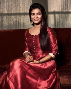 Aishwarya Rajesh Latest Photos | Picture 1729032