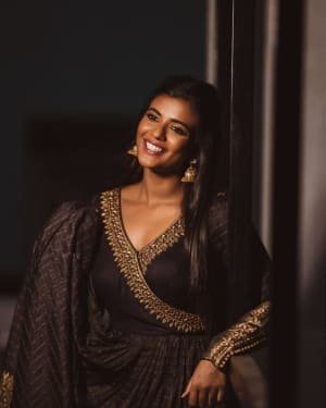 Aishwarya Rajesh Latest Photos | Picture 1729040