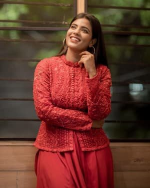 Aishwarya Rajesh Latest Photos | Picture 1729039