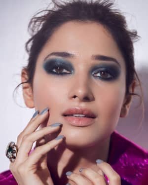 Tamanna Bhatia For Wedding Vows 2020 Photoshoot | Picture 1729580