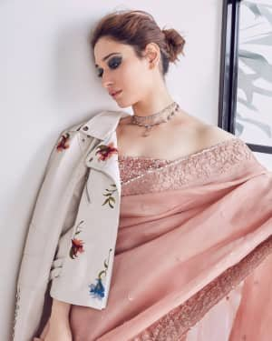 Tamanna Bhatia For Wedding Vows 2020 Photoshoot | Picture 1729582