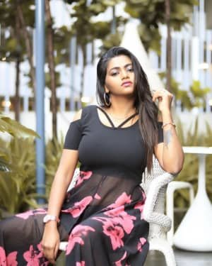 Shalu Shamu Latest Photos | Picture 1729923