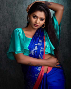 Shalu Shamu Latest Photos | Picture 1729925