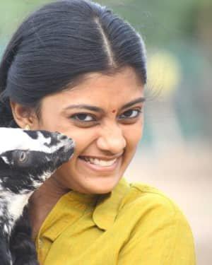 Ammu Abhirami - Robinhood Tamil Movie Stills | Picture 1722030