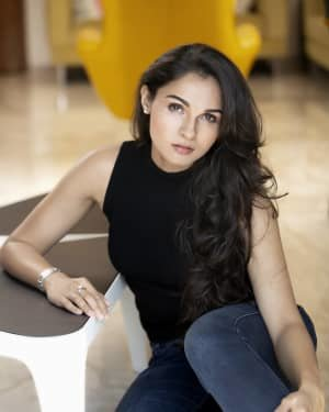 Andrea Jeremiah Latest Photoshoot   Picture 1722294