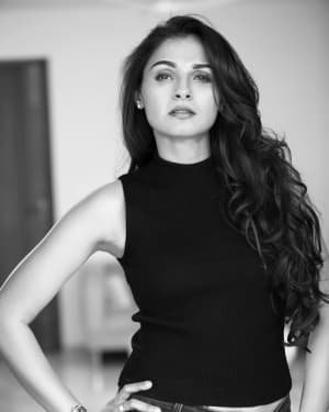 Andrea Jeremiah Latest Photoshoot | Picture 1722291