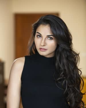 Andrea Jeremiah Latest Photoshoot | Picture 1722286