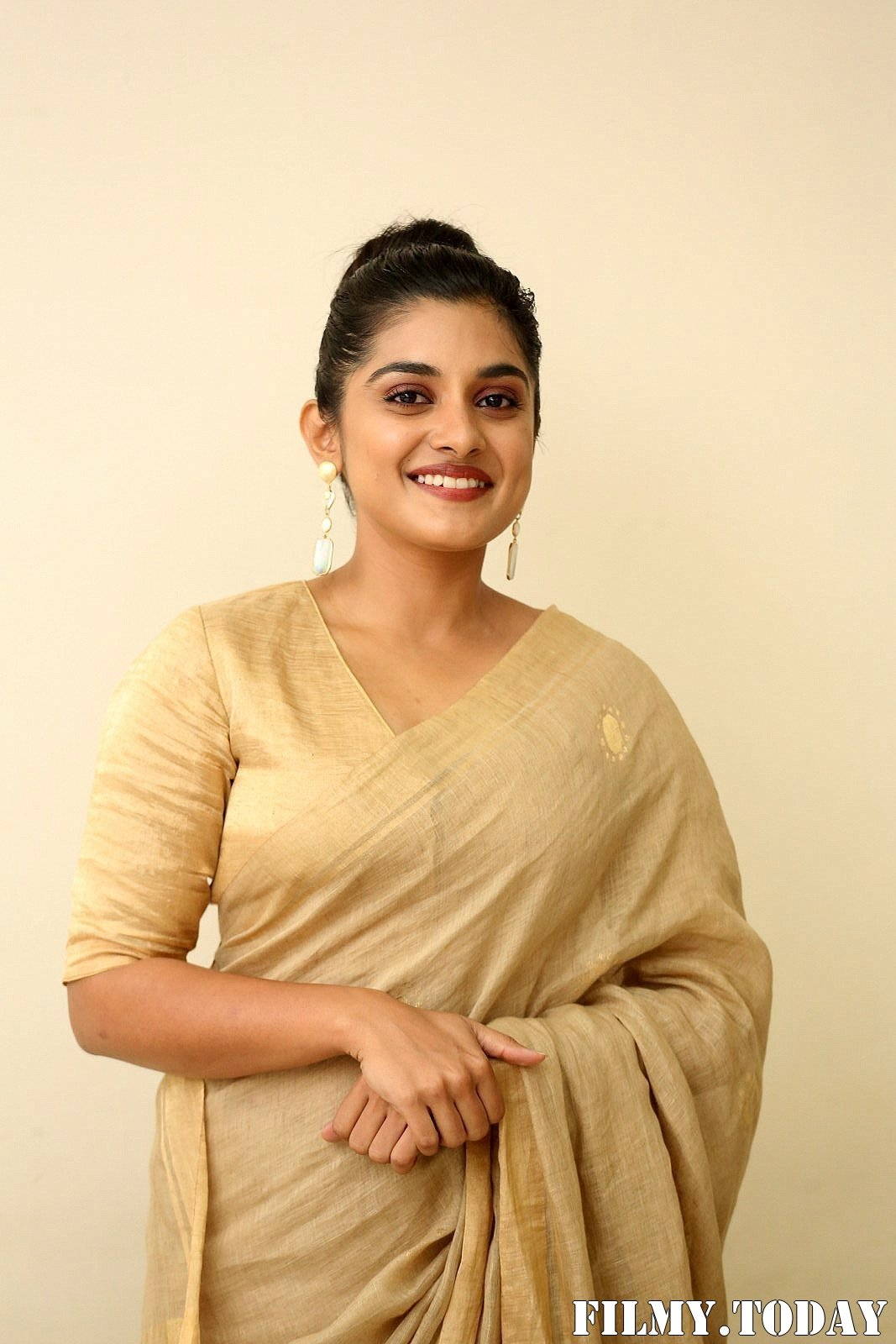 Nivetha Thomas - Darbar Movie Pre Release Event At Hyderabad Photos | Picture 1712292