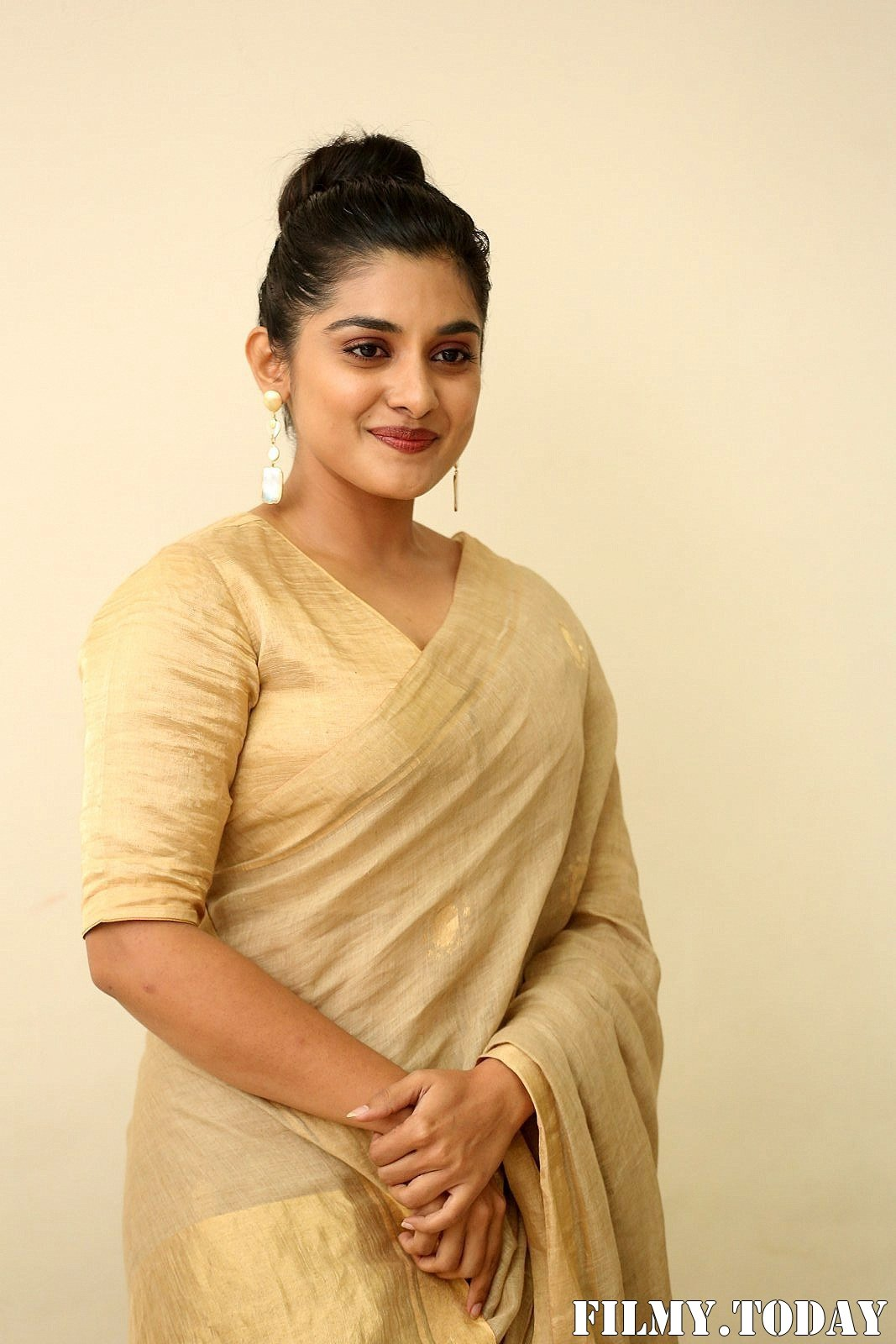 Nivetha Thomas - Darbar Movie Pre Release Event At Hyderabad Photos | Picture 1712290