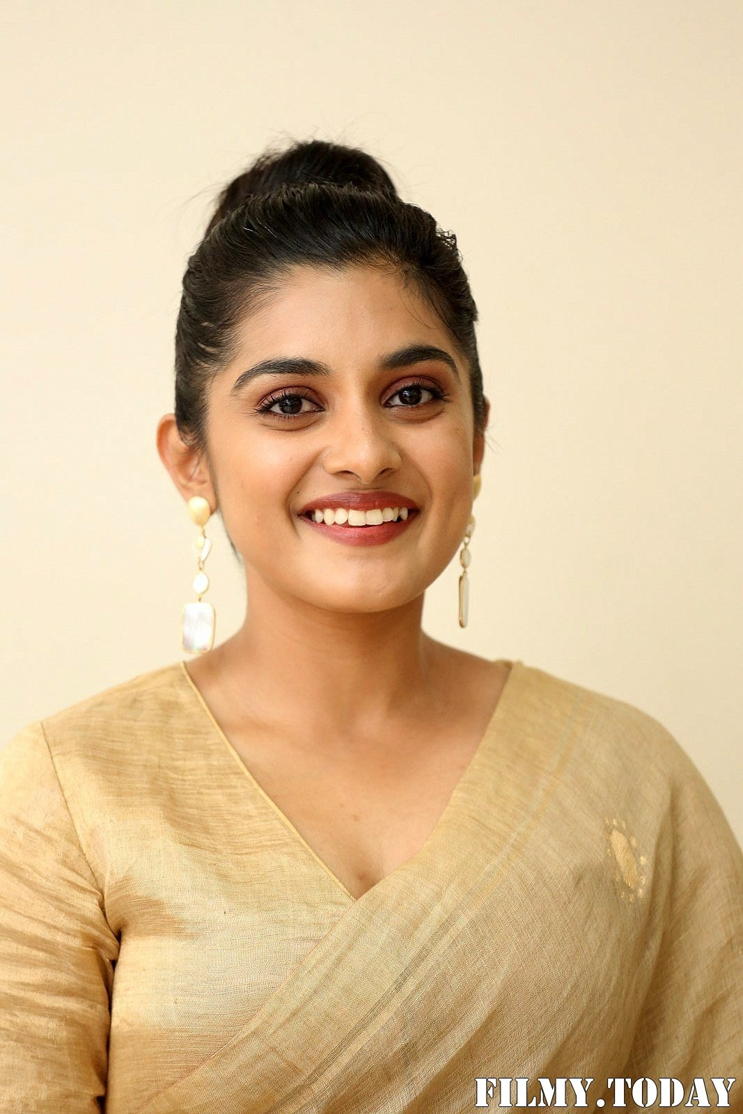 Nivetha Thomas - Darbar Movie Pre Release Event At Hyderabad Photos | Picture 1712381