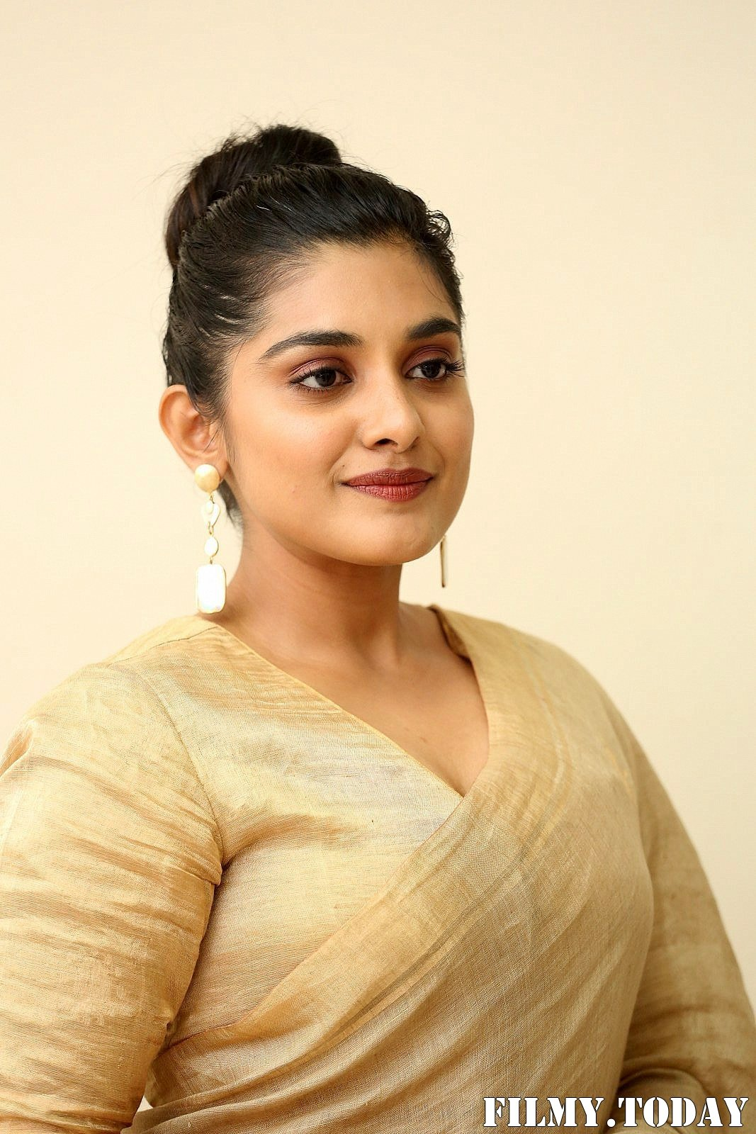 Nivetha Thomas - Darbar Movie Pre Release Event At Hyderabad Photos   Picture 1712293