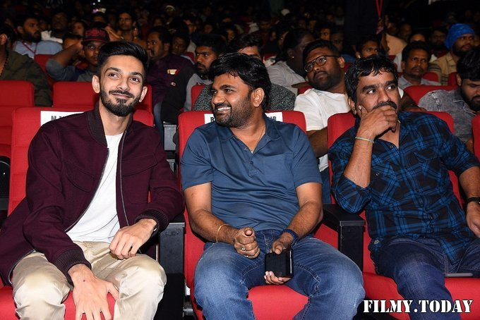 Darbar Movie Pre Release Event At Hyderabad Photos   Picture 1712365