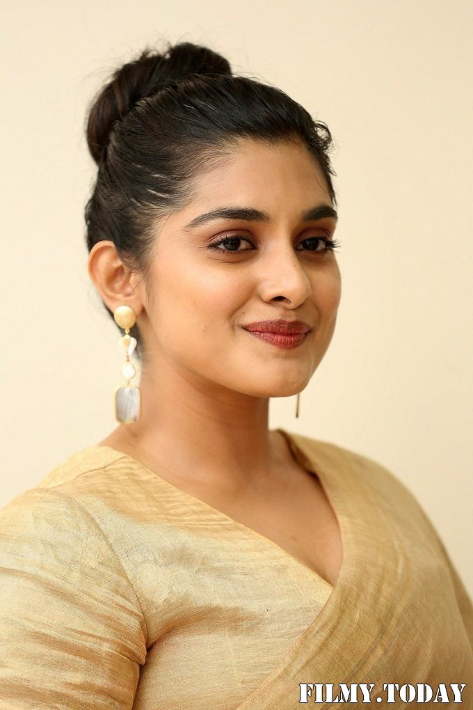 Nivetha Thomas - Darbar Movie Pre Release Event At Hyderabad Photos | Picture 1712294