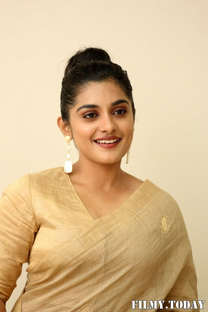 Nivetha Thomas - Darbar Movie Pre Release Event At Hyderabad Photos | Picture 1712291