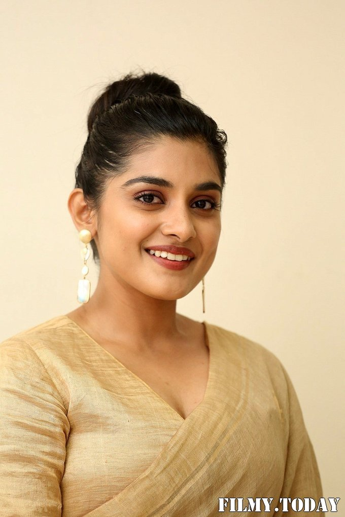 Nivetha Thomas - Darbar Movie Pre Release Event At Hyderabad Photos | Picture 1712285