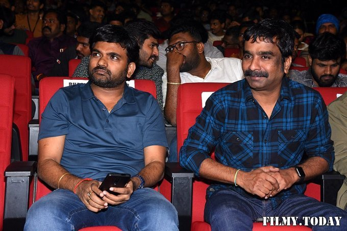 Darbar Movie Pre Release Event At Hyderabad Photos | Picture 1712364