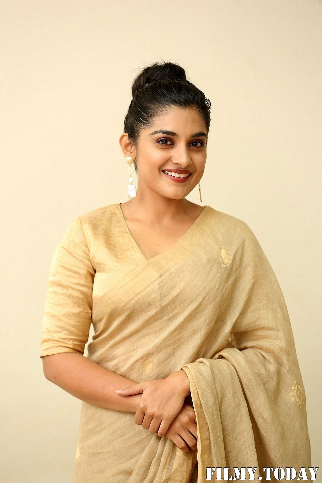 Nivetha Thomas - Darbar Movie Pre Release Event At Hyderabad Photos | Picture 1712298
