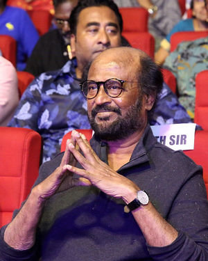 Rajinikanth - Darbar Movie Pre Release Event At Hyderabad Photos | Picture 1712335