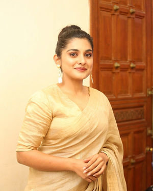 Nivetha Thomas - Darbar Movie Pre Release Event At Hyderabad Photos | Picture 1712251