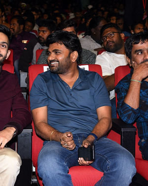 Darbar Movie Pre Release Event At Hyderabad Photos | Picture 1712365