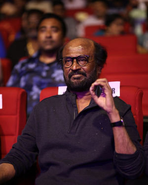 Rajinikanth - Darbar Movie Pre Release Event At Hyderabad Photos | Picture 1712339