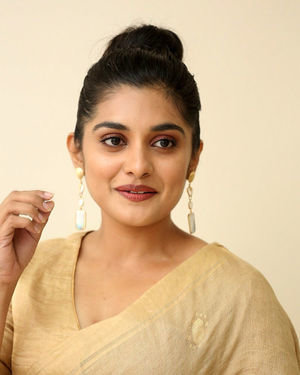 Nivetha Thomas - Darbar Movie Pre Release Event At Hyderabad Photos | Picture 1712278