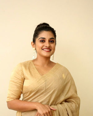 Niveda Thomas - Darbar Movie Pre Release Event At Hyderabad Photos | Picture 1712292