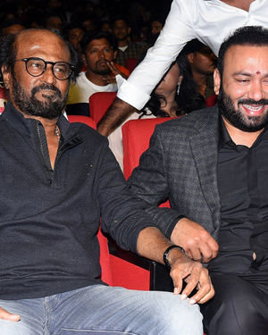 Darbar Movie Pre Release Event At Hyderabad Photos | Picture 1712369