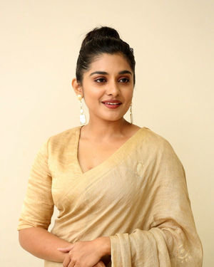 Nivetha Thomas - Darbar Movie Pre Release Event At Hyderabad Photos | Picture 1712276