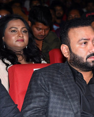 Darbar Movie Pre Release Event At Hyderabad Photos | Picture 1712373