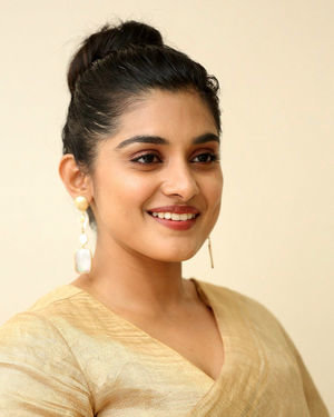 Nivetha Thomas - Darbar Movie Pre Release Event At Hyderabad Photos | Picture 1712296